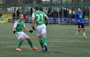 Гомель сыграл вничью со Славией в товарищеском матче