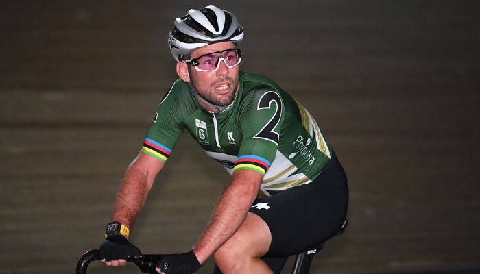 Марк Кэвендиш вернулся в Deceuninck-Quick-Step