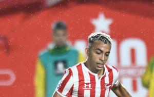 Манчестер Сити намерен подписать 17-летнего аргентинца Сармьенто