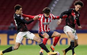 Атлетико и Бавария не выявили победителя