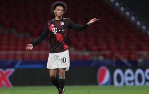 Победная серия Баварии в Лиге Чемпионов остановилась на 15 матчах