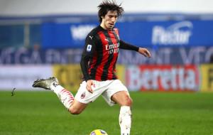 Сандро Тонали останется в Милане
