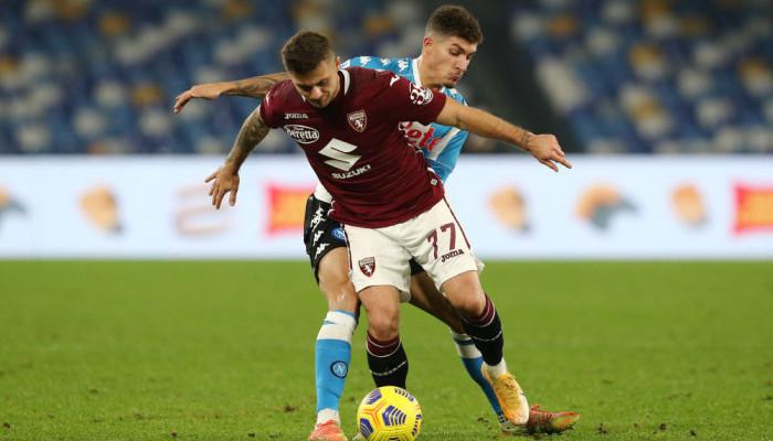 Торино приостановил тренировки из-за коронавируса