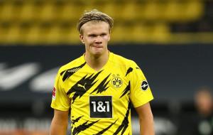 Холанд повторил рекорд результативности Бундеслиги, забив 27 голов в 28 матчах
