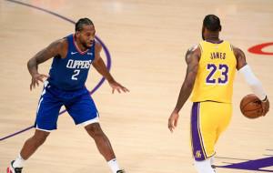 Топ-10 моментов НБА за 14 июня (видео)