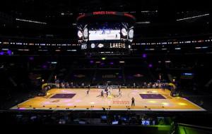 Бостон разобрался с Лейкерс, Финикс обыграл Сакраменто и другие результаты в НБА