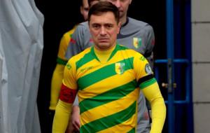 Капитан Гродно. Валерий Жуковский: «Дай Бог, чтобы в следующем сезоне мы также боролись за медали»