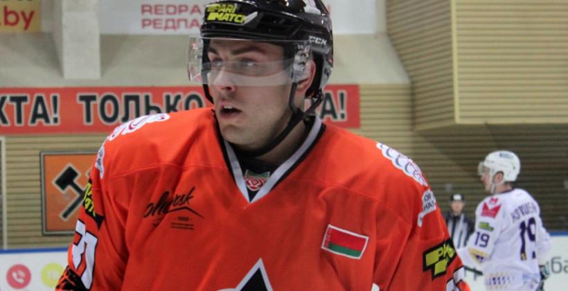 Денис Белоусов продолжит выступать в Шахтере