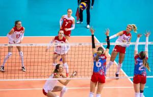 Женская сборная Беларуси по волейболу разгромила Швейцарию в заключительном матче квалификации ЧЕ-2021