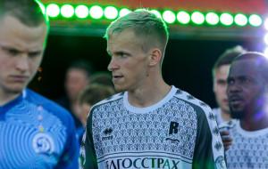 Хавбек Руха Евгений Шевченко сыграл в игру «было/не было» (видео)