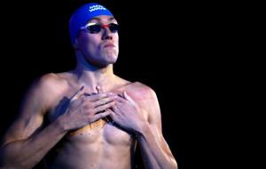 Шиманович, Шкурдай и Стаселович вышли в финалы на чемпионате Европы по плаванию
