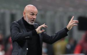 Пиоли: «Этот матч сильно поможет нам вырасти в плане интенсивности и качества игры»
