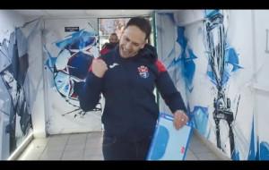 БГК Drive из Запорожья (видео)