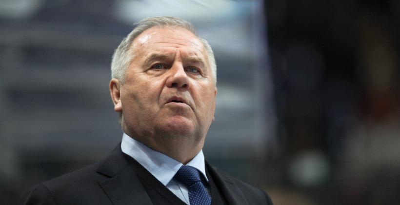 5 апреля московское Динамо объявит имя нового главного тренера