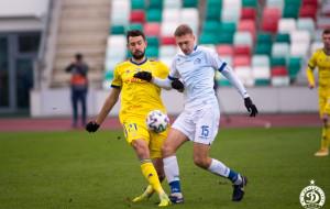 Егор Филипенко дисквалифицирован на две игры и оштрафован