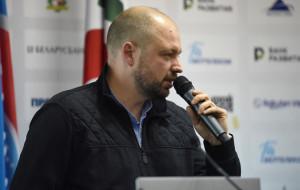 Андрей Парфимович: «Вариант с обменом Фальковского на Бенгтссона получился оптимальным для всех сторон»