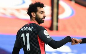 Ливерпуль приостановил переговоры с Салахом по новому контракту