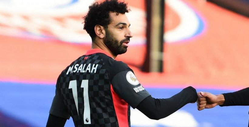 Ливерпуль может поменять Салаха на Мбаппе этим летом