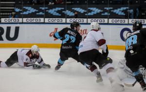 Рижское Динамо утратило шансы на попадание в плей-офф КХЛ