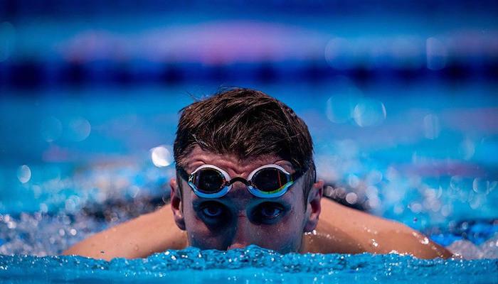 Илья Шиманович завоевал серебро на чемпионате Европы на дистанции 50 метров брассом