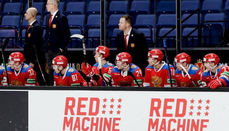 Сборная России крупно уступила Канаде, Финляндия проиграла США в полуфинале молодежного ЧМ