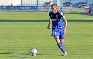 Игорь Бобко провел 250 официальных матчей за Слуцк