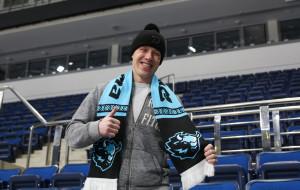 Денис Мосалев набрал 200 очков в КХЛ