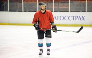 Защитник Дмитрий Данилюк подписал полноценный контракт с Могилевом