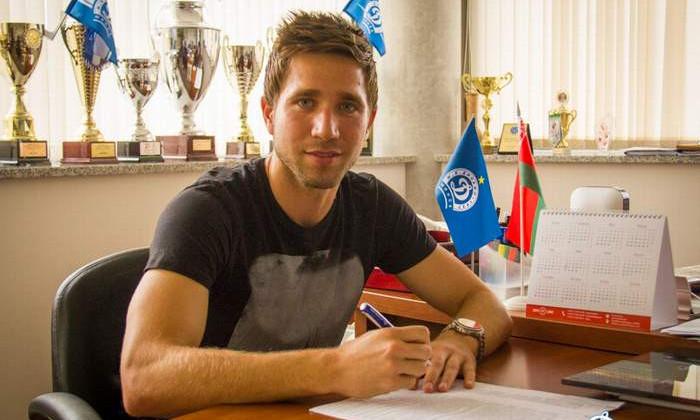 Сверчинский: «Первая тройка команд не может платить своим футболистам зарплаты более восьми тысяч рублей»