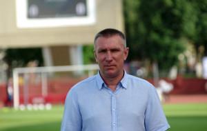 Уход Ясинского, назначение Чернухина, бюджет клуба – узнали, как дальше будет жить Витебск