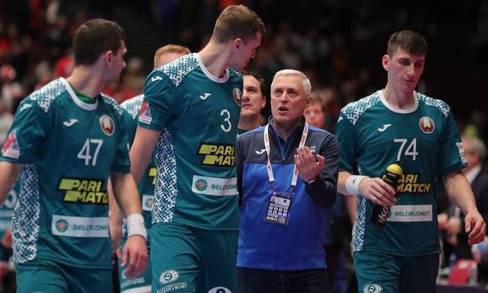 Юрий Шевцов: «Горжусь моей командой, результатом и заработанным очком. Мы будем биться до конца»