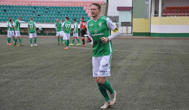Руслан Юденков: «Мы — футболисты, и мы приехали в Казань побеждать»