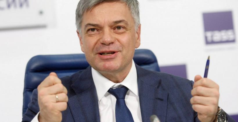 Глава ФГР: «На предварительном этапе самыми опасными соперниками считаю наших друзей — белорусов»