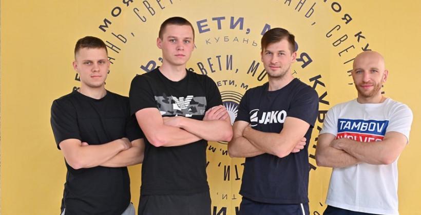 Сергей Архипов перешёл в Кубань