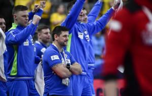 Тренер сборной Словении: «Было тяжело, но потом мы начали бороться друг за друга»