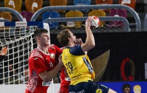 Главный тренер сборной Швеции: «У нас не было скорости или силы, белорусы начали матч лучше нас»