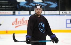 Митчелл: «Рад, что уехал из Риги. В Минске команда сильнее и игра доставляет куда больше удовольствия»
