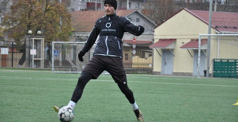 Дмитрий Терещенко покинул расположение Гомеля