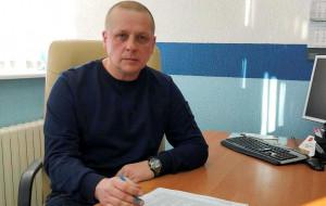 Сергей Яскович возглавил Волну