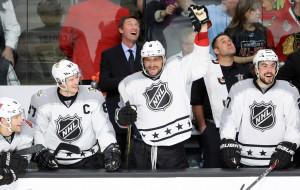 Восток — дело тонкое. Дивизион смерти НХЛ