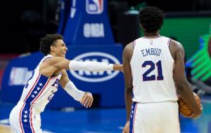 Результаты 9 матчей игрового дня НБА