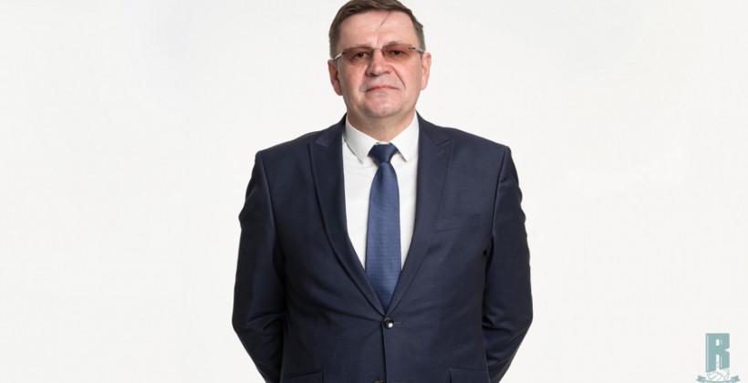 Валерий Петрович покинул должность директора ФК Рух
