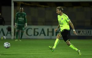 Поражение Шахтера от киевского Динамо на сборах в ОАЭ (видео)