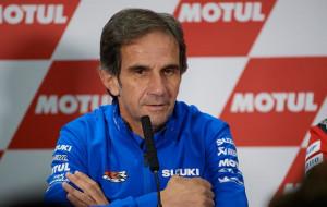 Давиде Бривио стал гоночным директором Альпин
