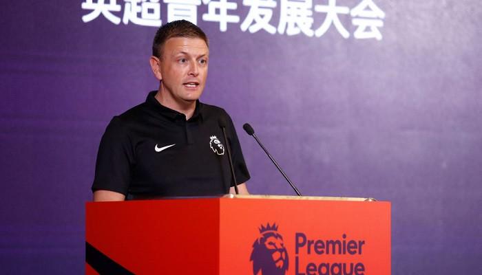 Ричард Гарлик станет директором Арсенала по футбольным операциям