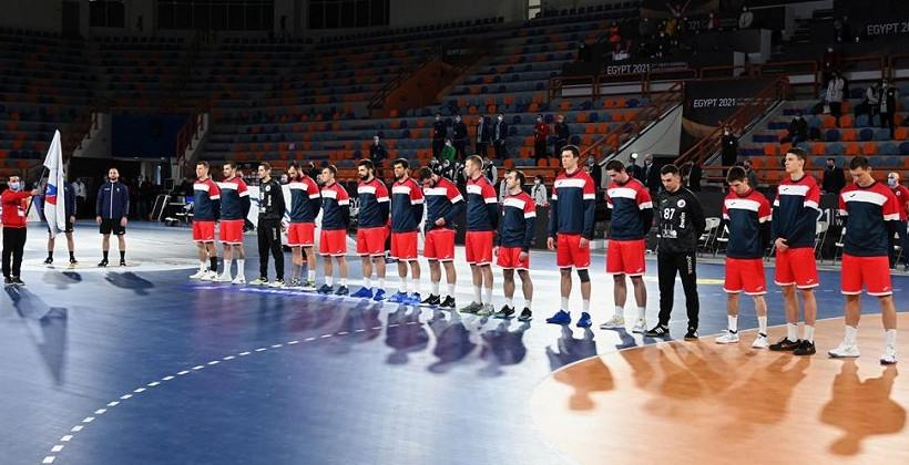 Команда ФГР сенсационно обыграла сборную Словении во втором матче ЧМ-2021