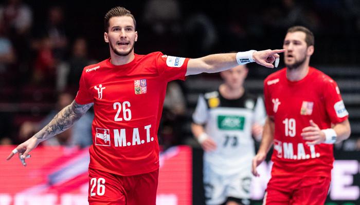 Сборная Чехии по гандболу не сыграет на ЧМ из-за коронавируса