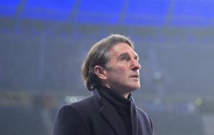 Бруно Лаббадио покинул пост тренера Герты