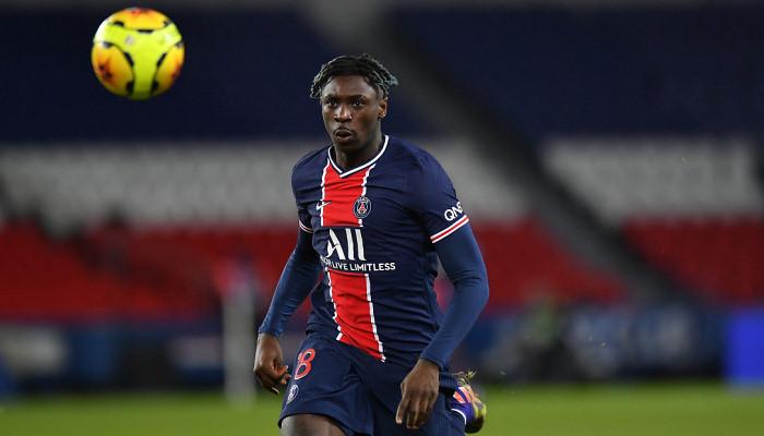 ПСЖ в дебютном матче Почеттино не сумел обыграть Сент-Этьен