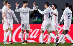 Мадридский Реал выдал лучший старт в Ла Лиге за 34 сезона